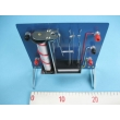 Electromagnetic Relay Demonstration Unit