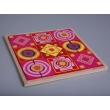"Mosaic ""Kaleidoscope""(56 Blocks on Magnets)"