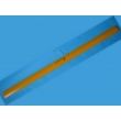 School Wooden Straightedge