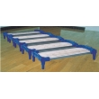 Batten bed for children
